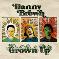 ダニー・ブラウン Grown Up