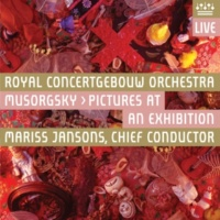 Royal Concertgebouw Orchestra Pictures at an Exhibition: XV. The Great Gate of Kiev (Live)