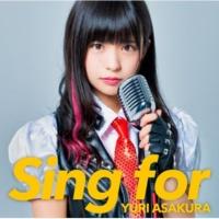 朝倉ゆり Sing for