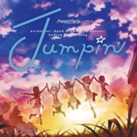 Poppin'Party Jumpin'