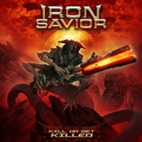 IRON SAVIOR Sinner Or Saint