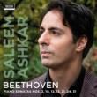 サリーム・アシュカール Beethoven: Piano Sonatas Nos. 2, 10, 12, 13, 21, 24, 31