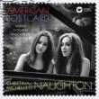 Christina Naughton & Michelle Naughton
