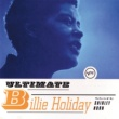 ビリー・ホリデイ Ultimate Billie Holiday
