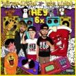 Red Cup Nation/Tdot Illdude Hey 6x (feat.Tdot Illdude)