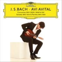 アヴィ・アヴィタル J.S. Bach: Partita for Violin Solo No.2 in D Minor, BWV 1004 - 2. Courante (Arr. for Mandolin by Avi Avital)