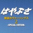 はやぶさ 歌謡カヴァーソングス 2(Special Edition)