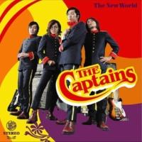 THE CAPTAINS 新世界