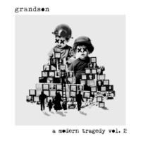 grandson Darkside