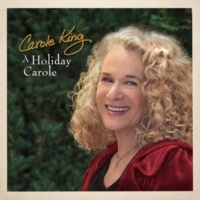 Carole King A Holiday Carole