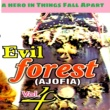 A Hero in Things Fall Apart Evil Forest (Ajofia), Vol.4