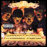 Hot Boys Guerrilla Warfare