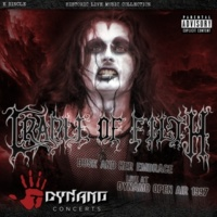 CRADLE OF FILTH Dusk And Her Embrace [Live At Dynamo Open Air / 1997]