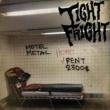 Tight Fright You Fly, I'll Buy