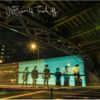 UVERworld Touch off
