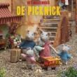 Het Muizenhuis De picknick - deel 1 (Voorgelezen door Dieuwertje Blok)