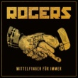 Rogers/Schmiddlfinga Hartes Leben (feat.Schmiddlfinga)