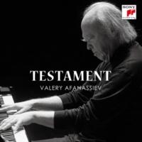 Valery Afanassiev ピアノ・ソナタ 第44番 ト短調 Hob. XVI: 44 第1楽章