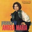 Angela Maria Presença de Angela Maria