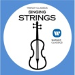Various Artists 歌うストリング〜Singing Strings