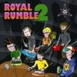 Psiked'eliah & Kusabi & N.e.s. & Brain Jam & Delirium Tremens & Saikro Royal Rumble 2