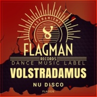 Oxyenen & Jon Rich & Yell Of Bee & Latishev Volstradamus Nu Disco