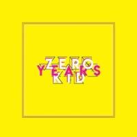 Zero Years Kid Ongerijmde Rijmen