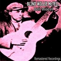 Blind Willie McTell Kill-It-Kid Rag