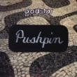 Godstar Pushpin EP