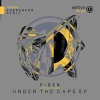 P-Ben Under the Caps EP