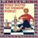 Rosemary Clooney Rosie Solves the Swingin' Riddle!