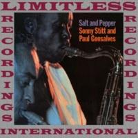 Sonny Stitt & Paul Gonzalves S'posin'