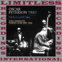 Oscar Peterson Trio Fly Me To The Moon