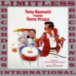 Gene Krupa & Tony Bennett Tony Bennett Meets Gene Krupa - Complete