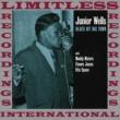 Junior Wells Hoodoo Man