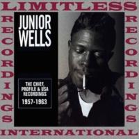 Junior Wells Prison Bars All Around Me