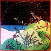 Frank Quintero Pájaros y Estrellas