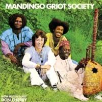 Mandingo Griot Society/ドン・チェリ- Africa (feat.ドン・チェリ-)