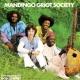 Mandingo Griot Society/ドン・チェリ- Jimbasen (feat.ドン・チェリ-)