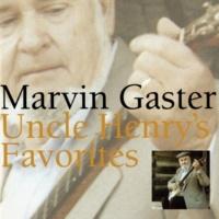 Marvin Gaster Mr. Catfish