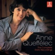 Anne Queffélec The Complete Erato Recordings