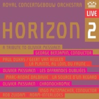 Royal Concertgebouw Orchestra Chronochromie: III. Antistrophe I (Live)