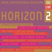 Royal Concertgebouw Orchestra Chronochromie: VII. Coda (Live)