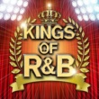 Various Artists KINGS OF R&B -王道ベスト曲!これだけ聴いていれば間違いない洋楽30選-