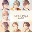SHOJI Sweet Days