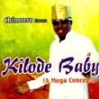 Chinonso Nwosu Kilode Baby