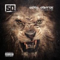50セント Animal Ambition: An Untamed Desire To Win