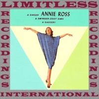 Zoot Sims & Annie Ross Invitation to the Blues