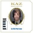 Kaz Skellington So We Pretend