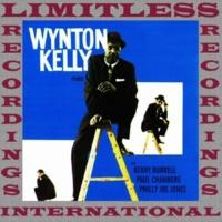Wynton Kelly Piano